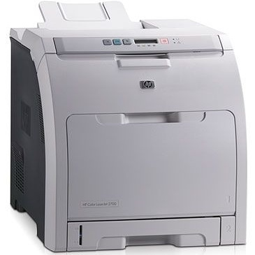 Color_LaserJet_2700